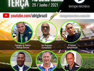 Rodrigo Barroca no TEMPO TÉCNICO