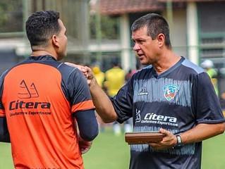Treinador de Goleiros - Marcelo Pires - ABTG Brasil