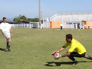 Professor Neno Rocha - Treinador de Goleiros - ABTG Brazil