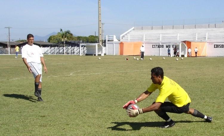 Neno Rocha - Treinador de Goleiros - ABTG Brazil
