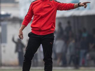 Caio Fernando - Treinador de Goleiros - ABTG Brasil