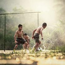 Feliz Dia do Futebol... E que ele volte a ser e pertencer a todo brasileiro!