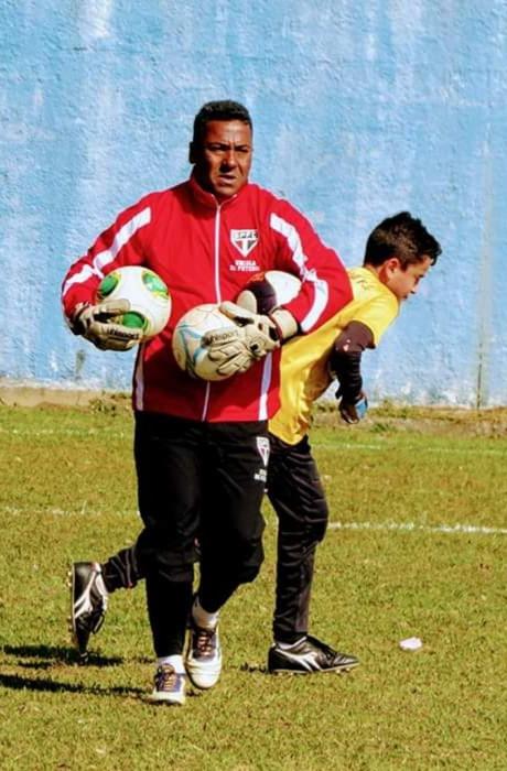 Marcelo Rodrigues da Silva - ABTG Brasil