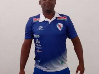 Danilo Santos - Treinador de Goleiros - ABTG Brazil