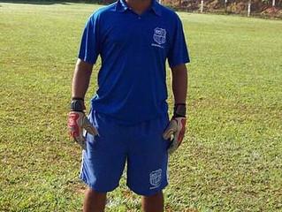 Preparador de Goleiro - Vando Gonzaga - ABTG Brazil