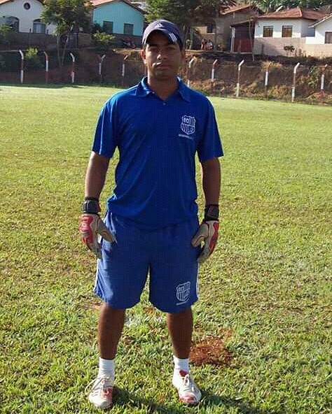 Vando Gonzaga - ABTG Brazil