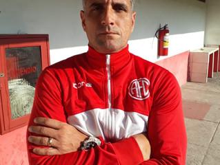 Goalkeeper Coach - Fábio Noronha - ABTG - Brasil