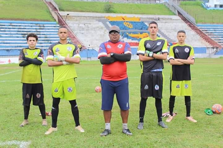 CARLOS COSTA - Treinador de Goleiros - ABTG Brazil