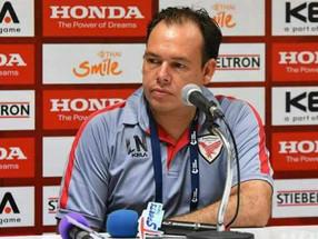 Léo Neiva .. À caminho da Copa no Qatar