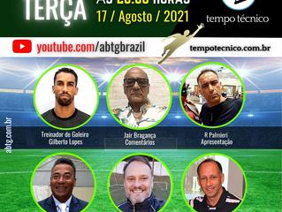 Gilberto Lopes no TEMPO TÉCNICO