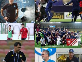 Parabéns aos Treinadores do Futebol Brasileiro!