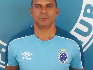 Treinador de Goleiros - DENÍLSON COSTA - ABTG Brasil