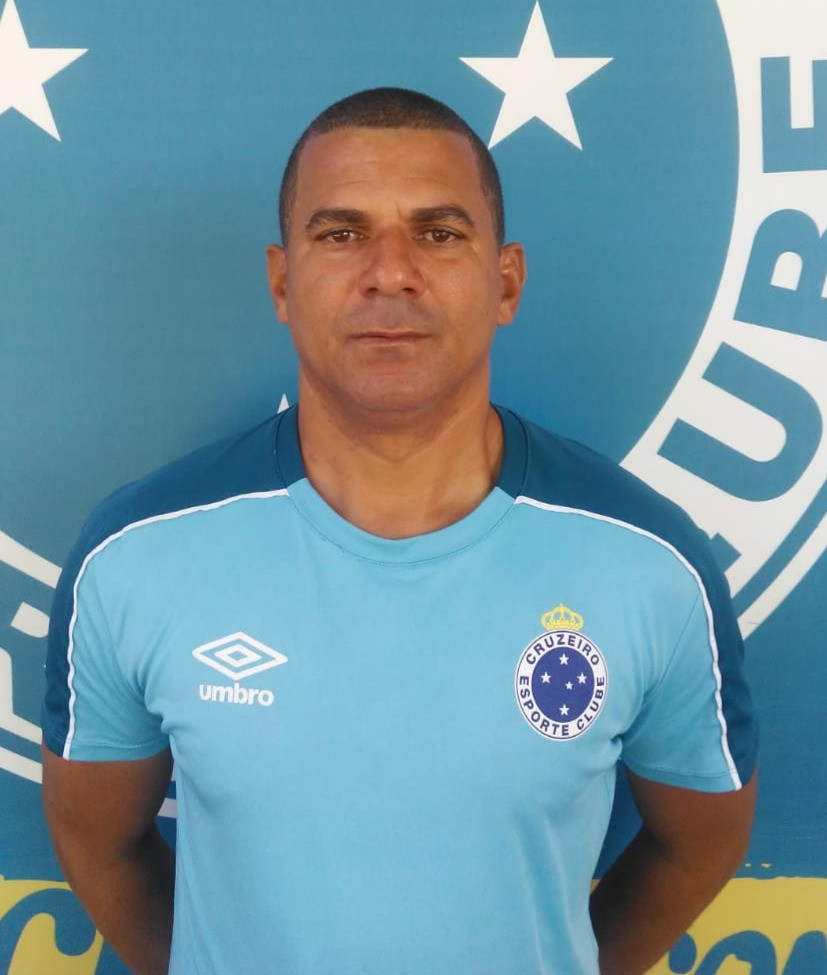 Treinador de Goleiros - DENILSON COSTA - ABTG Brasil