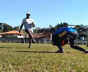 João Gabriel - Treinador de Goleiros - ABTG Brazil