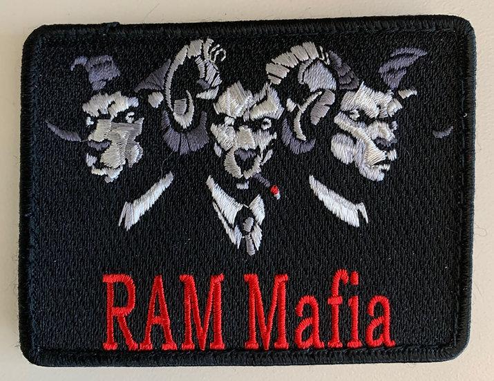 RAM Mafia Patch