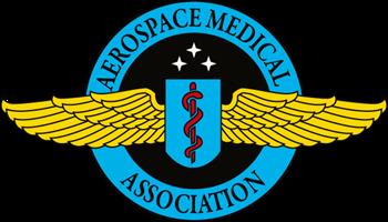 Aerospace Medical Association (AsMA) Logo