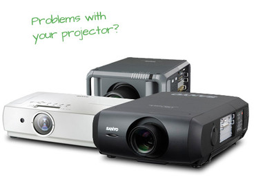 All Type Of Projector