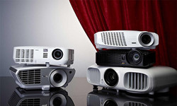 Various Of Projector