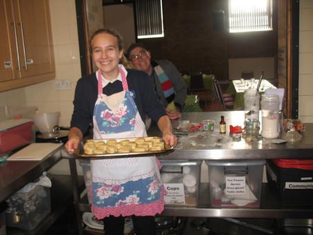 Year 10 Community Chefs
