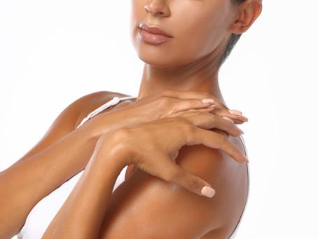Skin Rebuilding with Tamanu Oil