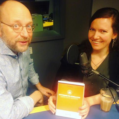 P1 Harddisken: Digital selvhjælp til journalister