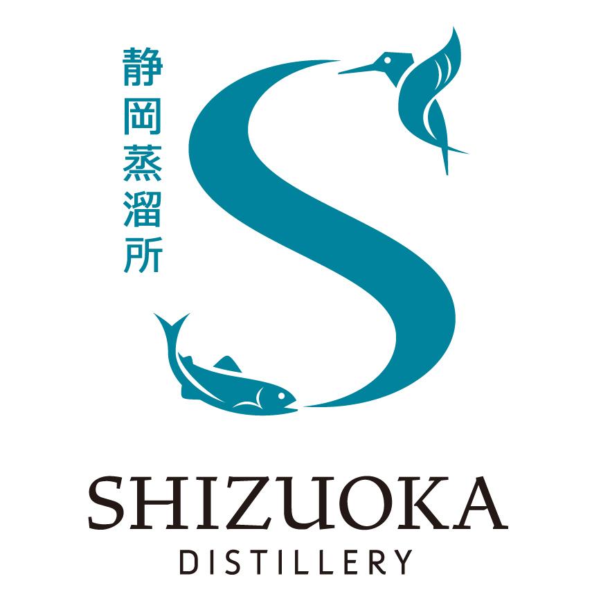 静岡蒸溜所ロゴ