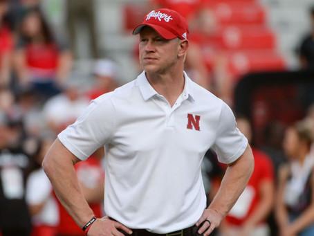 Can Scott Frost Fix Nebraska?