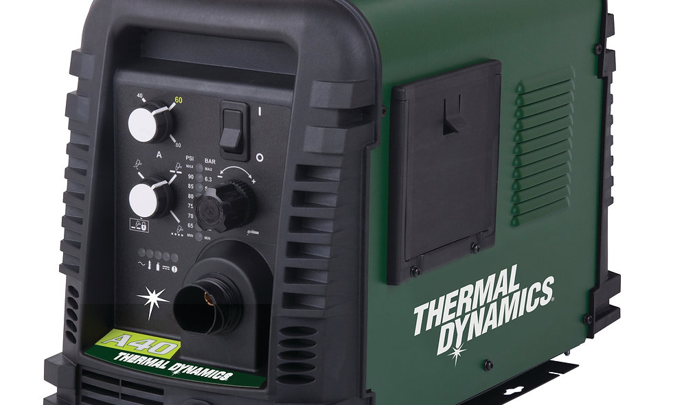 THERMAL DYNAMICS CUTMASTER A40