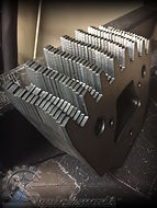 CNC PLASMA Table Squickmons