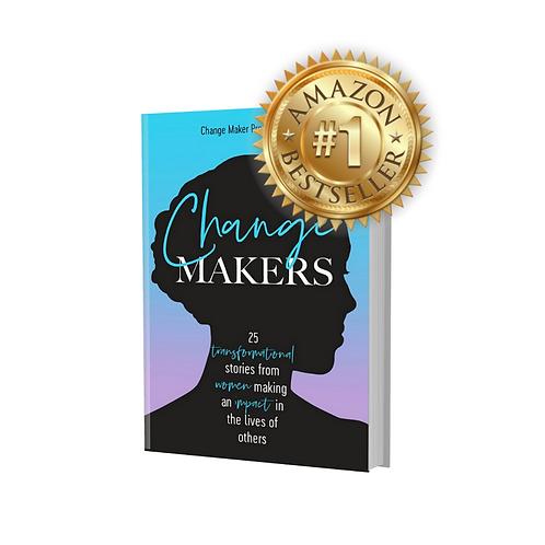 Change Makers (Vol. 3) Paperback