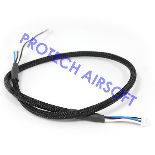 """Protech Airsoft 18"""" Wire harness"""