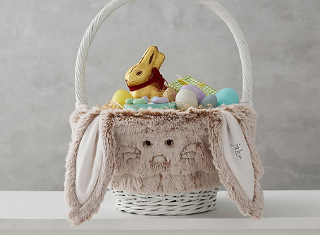 What's in your basket?