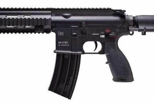 Reconditioned H&K Umarex HK416C Full Metal Airsoft AEG Rifle 1stGen