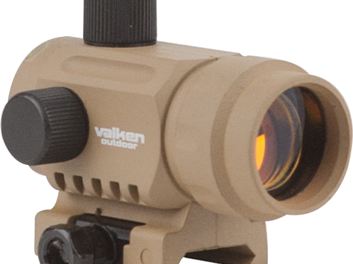 Optics - V Tactical Mini Red Dot Sight RDA20