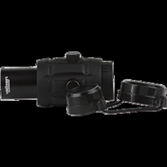 V Tactical 3X Magnifier Scope