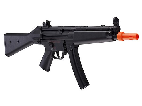 HK MP5 A4 - Competition
