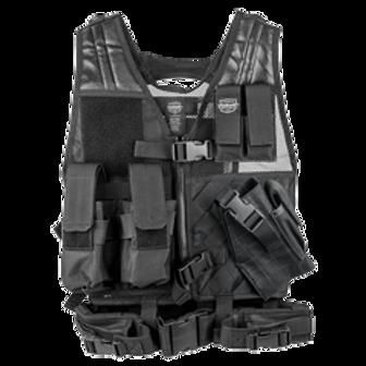 Valken Crossdraw Vest (Adult)