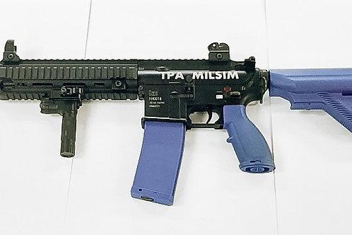 Custom T4E HK 416  Rifle - 10.5in Barrel +Full Auto