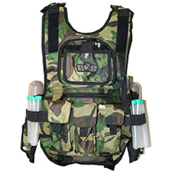 GXG G-26 Deluxe Tactical Vest