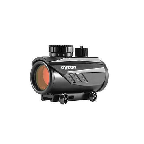 AXEON TRISYCLON - RED/GREEN/BLUE DOT SIGHT SHOOTING OPTIC
