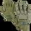 Thumbnail: V-TAC Full Finger Plastic Back Gloves