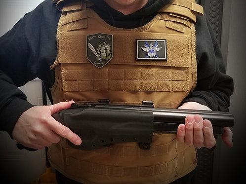 Custom Kydex Shotgun Holster