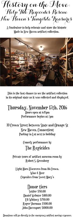 Gallery Event Invitation