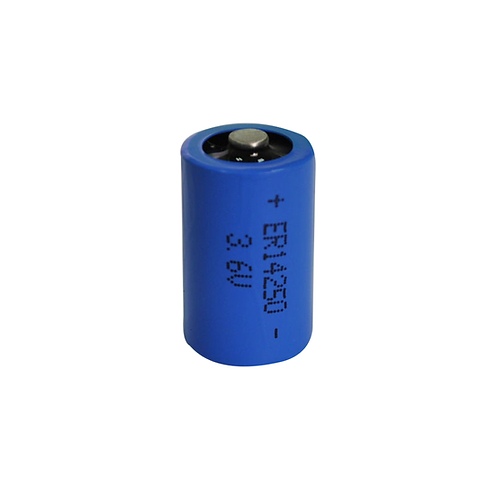 Battery - Lithium 3.6 14250 (Single Cell)