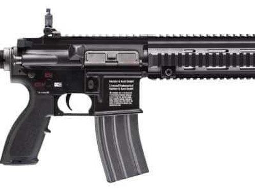 HK M27 IAR 6MM Black