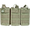 Thumbnail: V Tactical Magazine Pouch AR Triple