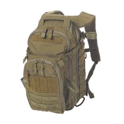 5.11 Tactical Nylon All Hazards Nitro Tactical Go Bag