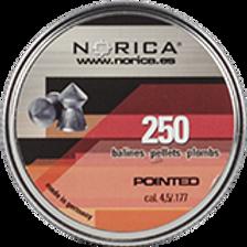 Norica .177 250ct Series