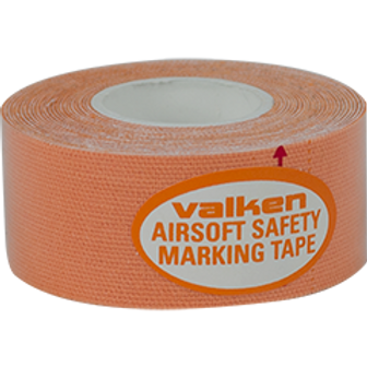 Airsoft Safety Tape Kit (2.5cm*3m )