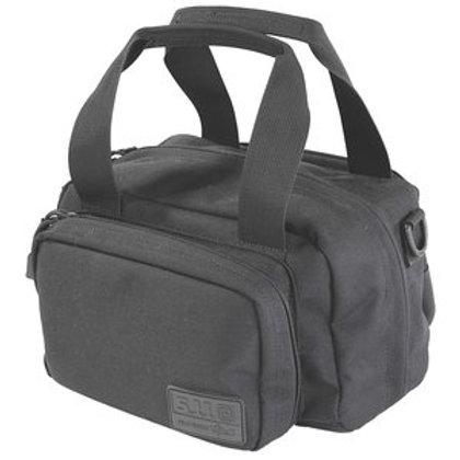 5.11 Tactical Black Nylon Zip Closure Small Kit Tool Bag